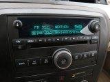 2008 Buick Enclave CX Audio System