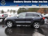 2013 Maximum Steel Metallic Jeep Grand Cherokee Limited 4x4 #75786539