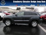 2013 Maximum Steel Metallic Jeep Grand Cherokee Laredo X Package 4x4 #75786536