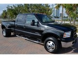 2001 Ford F350 Super Duty Lariat Crew Cab 4x4 Dually Data, Info and Specs