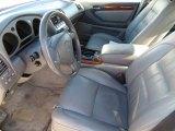 1999 Lexus GS Interiors
