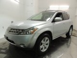 Nissan Murano 2007 Data, Info and Specs