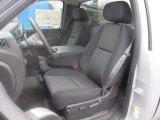2013 Chevrolet Silverado 1500 LT Regular Cab 4x4 Front Seat