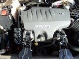 1999 Pontiac Grand Prix Engines
