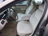 2006 Chevrolet Impala LT Front Seat