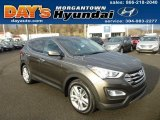 2013 Cabo Bronze Hyundai Santa Fe Sport 2.0T #75787749
