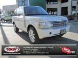 2006 Chawton White Land Rover Range Rover Supercharged #75787740