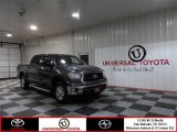 2011 Magnetic Gray Metallic Toyota Tundra CrewMax #75787551