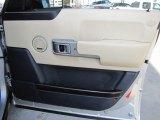 2005 Land Rover Range Rover HSE Door Panel