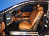 2012 Mercedes-Benz CL 550 4MATIC designo Light Brown Interior