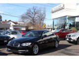 2012 Black Sapphire Metallic BMW 3 Series 328i Convertible #75786434