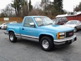 1993 GMC Sierra 1500 SLE Regular Cab Data, Info and Specs