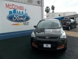 2013 Tuxedo Black Metallic Ford Escape S #75787524