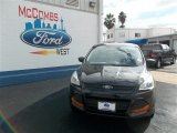 2013 Tuxedo Black Metallic Ford Escape S #75787523