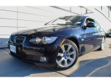 2010 Monaco Blue Metallic BMW 3 Series 335i Convertible #75786417
