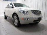 2009 White Opal Buick Enclave CXL #75786806