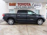 2013 Black Toyota Tundra Limited CrewMax 4x4 #75787486