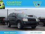 2006 Midnight Blue Pearl Jeep Grand Cherokee Laredo #75786952