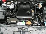 2011 Suzuki Grand Vitara Engines