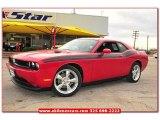 2013 Redline 3-Coat Pearl Dodge Challenger R/T Classic #75871373