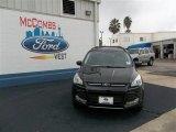2013 Tuxedo Black Metallic Ford Escape SE 1.6L EcoBoost #75871269