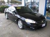 2006 Black Chevrolet Monte Carlo SS #75881251