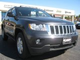2013 Maximum Steel Metallic Jeep Grand Cherokee Laredo 4x4 #75881247