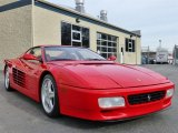 Ferrari 512 TR Data, Info and Specs
