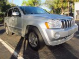 2006 Jeep Grand Cherokee Overland Data, Info and Specs