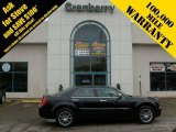 2008 Brilliant Black Crystal Pearl Chrysler 300 C HEMI AWD #7581052