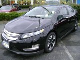 2013 Black Chevrolet Volt  #75880647
