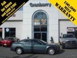 2005 Magnesium Pearl Chrysler 300  #7581053