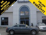 2005 Magnesium Pearl Chrysler 300 Limited #7581105