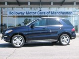 2012 Mercedes-Benz ML 350 BlueTEC 4Matic