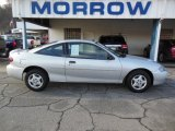 2003 Ultra Silver Metallic Chevrolet Cavalier Coupe #75880783