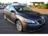 Nissan Sentra 2013 Data, Info and Specs