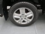 2010 Toyota Tundra Limited CrewMax Wheel