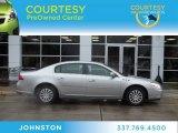 2006 Platinum Metallic Buick Lucerne CX #75880751