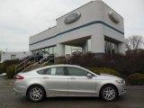 2013 Ingot Silver Metallic Ford Fusion SE 1.6 EcoBoost #75880730