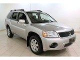 2011 Quick Silver Metallic Mitsubishi Endeavor LS #75881079