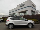 2013 Ingot Silver Metallic Ford Escape SEL 2.0L EcoBoost 4WD #75880723