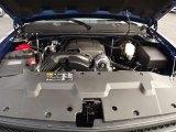 2013 Chevrolet Silverado 1500 Work Truck Regular Cab 5.3 Liter OHV 16-Valve VVT Flex-Fuel Vortec V8 Engine