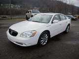 2006 White Opal Buick Lucerne CXS #75881063
