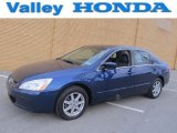 2004 Honda Accord EX V6 Sedan