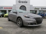 2013 Tungsten Metallic Dodge Dart Rallye #75924726