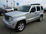 Jeep Liberty 2008 Data, Info and Specs