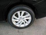 Mazda MAZDA5 2012 Wheels and Tires