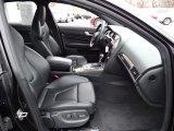 2008 Audi S6 Interiors