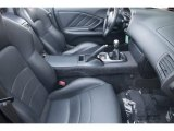 2001 Honda S2000 Interiors