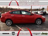 2013 Redline 2-Coat Pearl Dodge Dart Limited #75924403